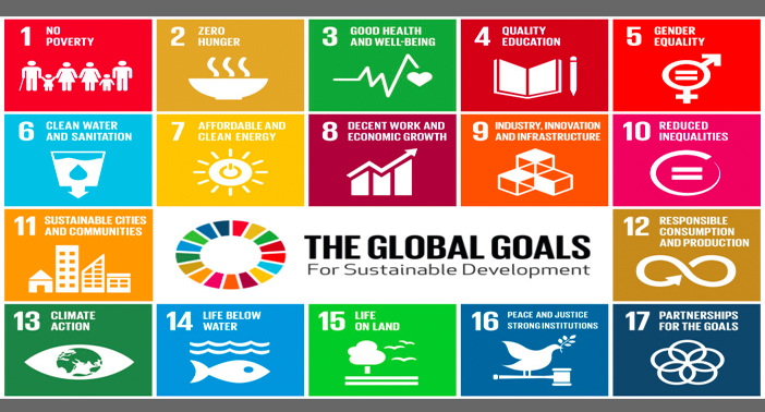 how to achieve sustainable development goals