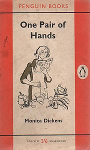 One Pair of Hands Book