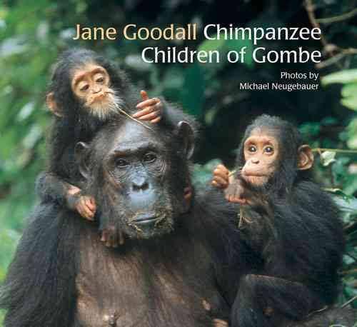 The Chimpanzee Children of Gombe
