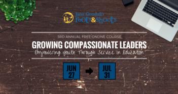Roots & Shoots Online Course