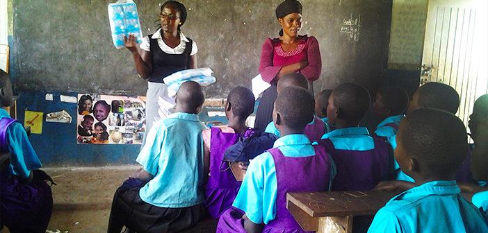 Peer to Peer education