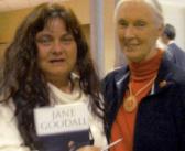 Remembering Hilda Tresz, A Champion for Chimpanzees