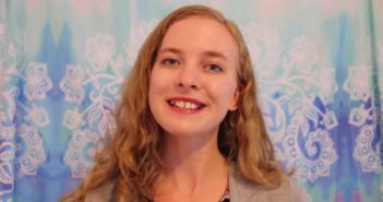 Olivia NYLC Summit Vlog