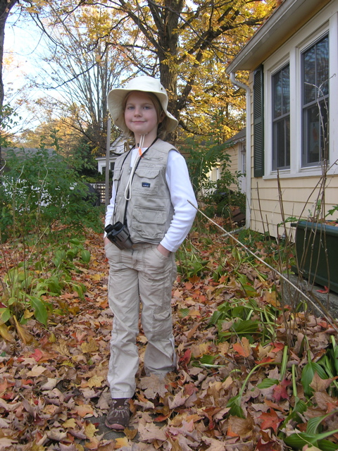 Do Halloween Right With A Night As Jane Goodall