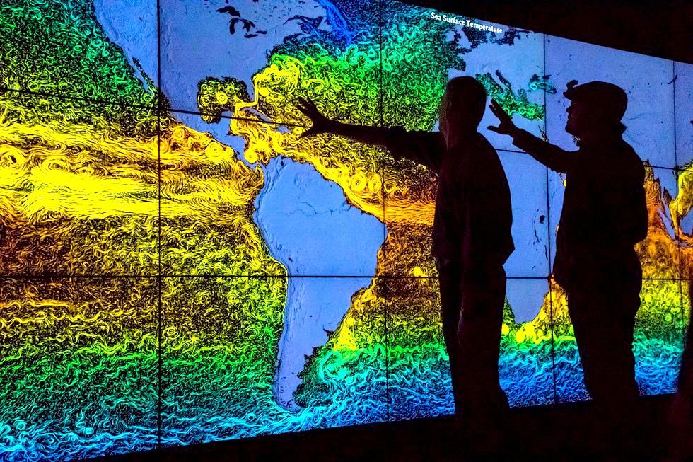 NASA / Goddard/ Rebecca Roth