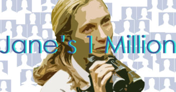 janes1million graphic
