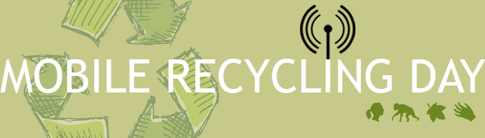 Answer the Call : Mobile Recycling Day