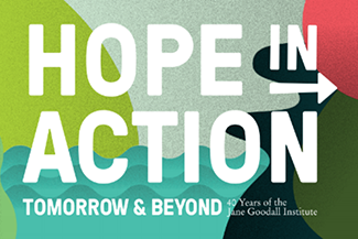 Hope In Action Ad