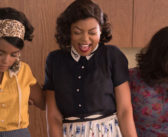 Special Figures Ahead of the Curve : A 'Hidden Figures' Review