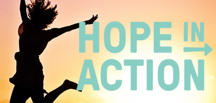 hope in action GFAN banner