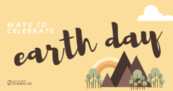 Earth Day Ideas From R&S