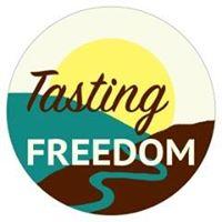 Tasting Freedom