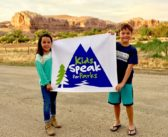 How One Nine-Year-Old Is Speaking Up for National Parks