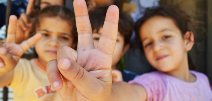 POTM Peace + Refugees