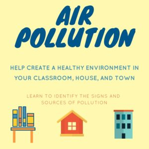Air Pollution graphic