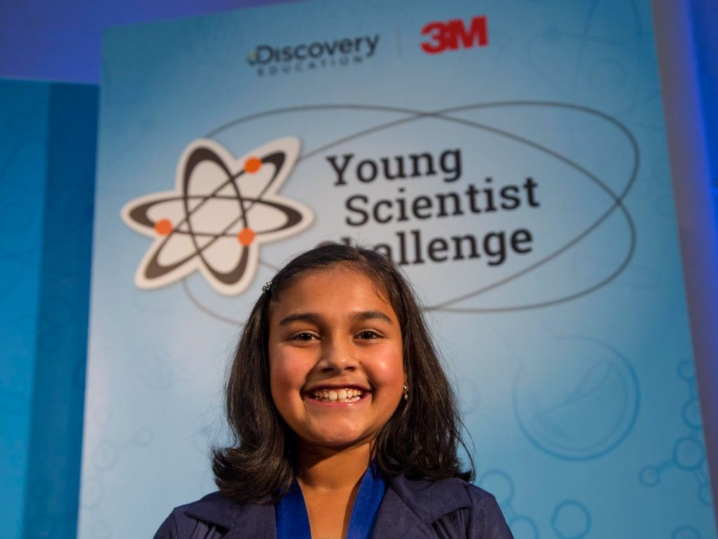 Photo: Discovery Education