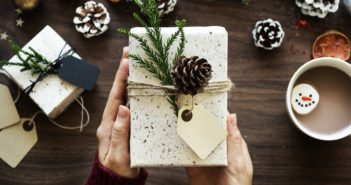 Roots & Shoots Holiday Give Guide