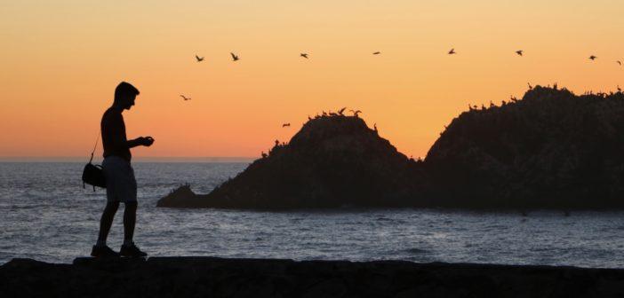 Yanni sunset