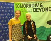 A Run in with Jane Goodall in Parking Lot Gave Me Hope