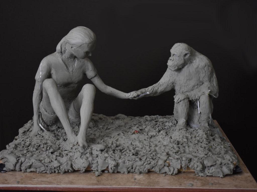 marla sculpture 1