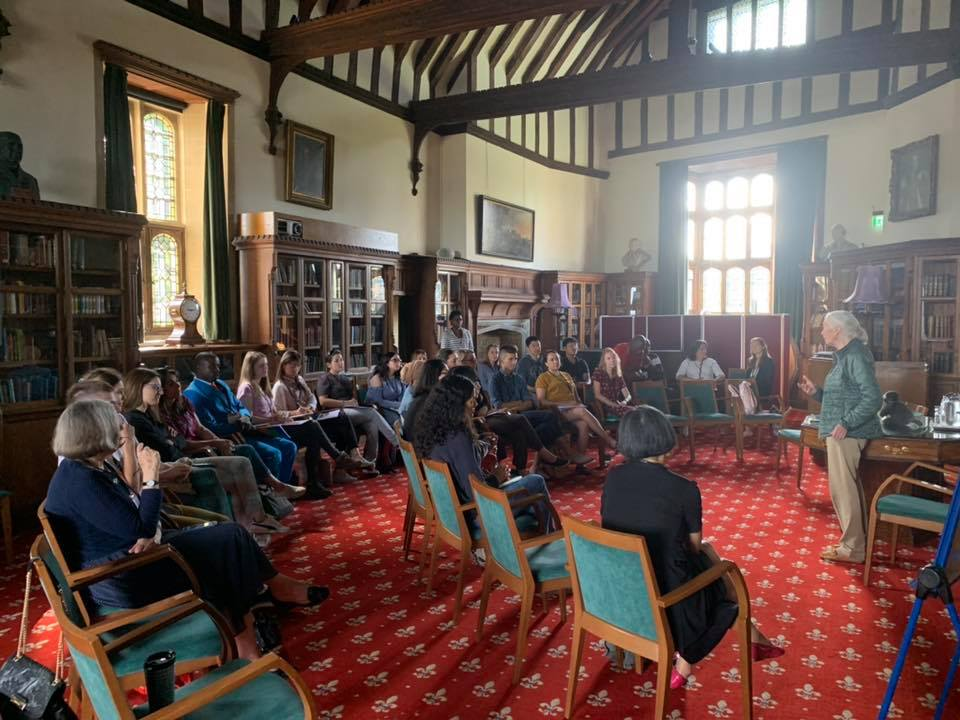 When in Windsor: My Time With Global-ChangeMakers