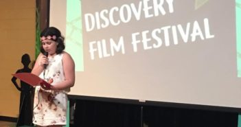 Young Filmmakers Connecting Communities Around the World