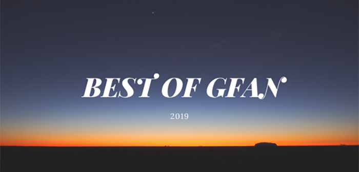 Best of GOOD FOR ALL NEWS 2019