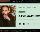 JANE GOODALL HOPECAST: PODCAST EP 2 – with Musician Dave Matthews